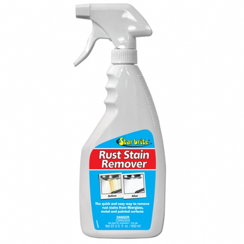 Starbrite Rust Stain Remover - 650ml